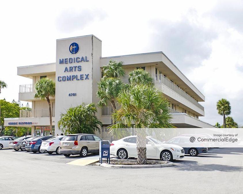 Medical Arts Complex