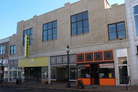 2712-16 Cherokee St - Saint Louis