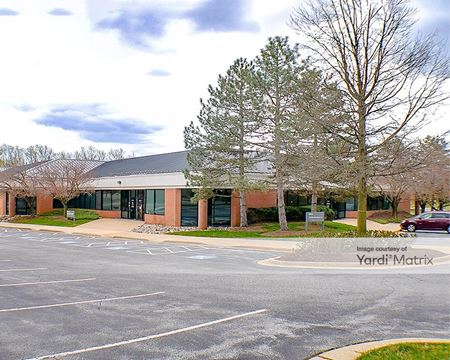 WesTech Business Park - Harford II - Silver Spring