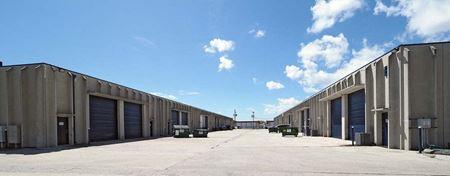 Linton Industrial Center - Delray Beach