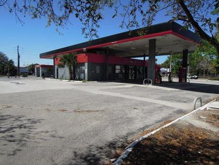 5525 N. Main Street - Jacksonville