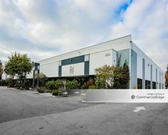 850-900 North Shoreline Blvd - Mountain View