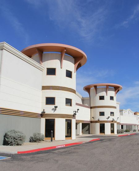 1497-1501 E Baseline Rd (Gilbert Business Center) - Gilbert