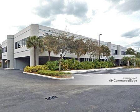 Parkside Corporate Center III & IV - Hialeah