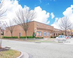 Triangle Business Center - Baltimore