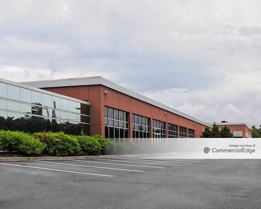 Melville Corporate Center II