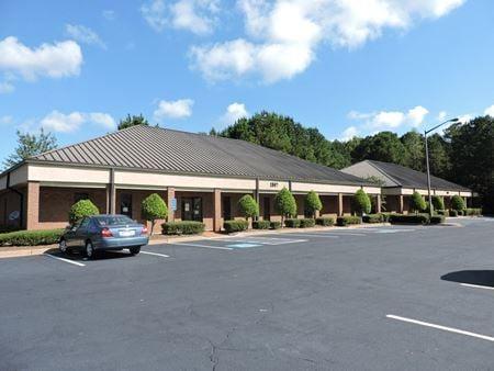 Honey Creek Medical Complex - Conyers