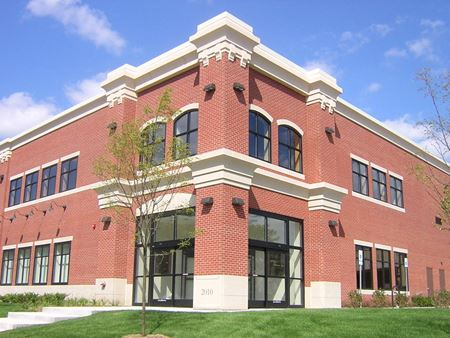 Office Retail Commercial Condos for Sale or Lease in Dexter - Dexter