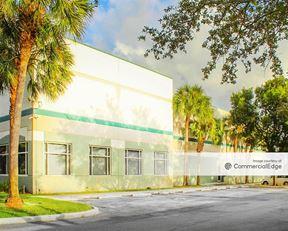 Pompano Business Center - 2510 West Copans Road