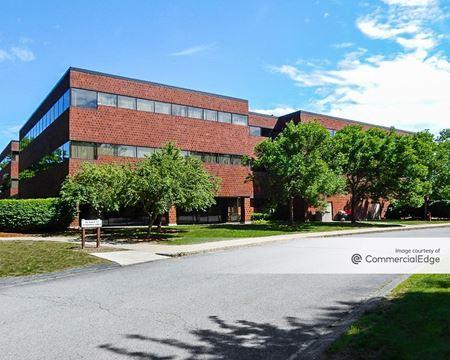 SeaChange International Headquarters - Acton