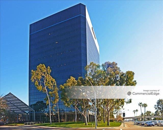 South Coast Plaza - Park Tower