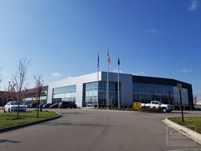 30,000 SF - MOVE IN READY OFFICE
