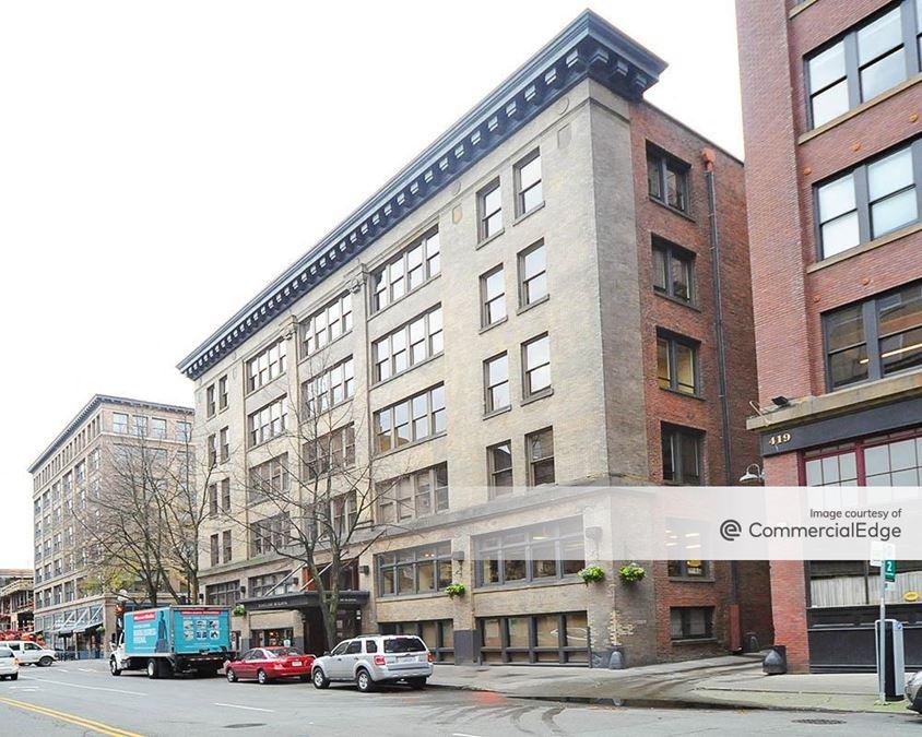 Westland Building