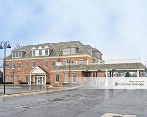 Glenview State Bank Building
