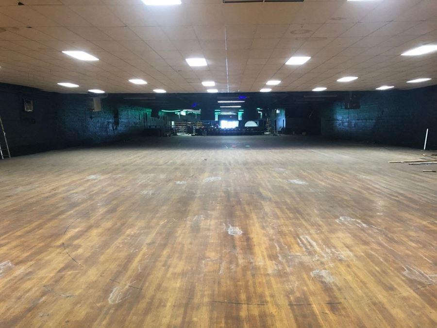 Forner Roller Rink Skating Center