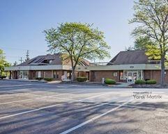 Heritage Medical Park - Clinton