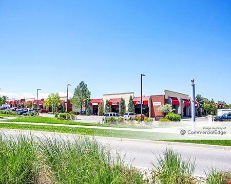 Hampden Business Center - Englewood