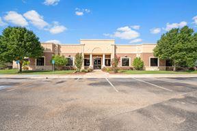 South Crest Office Building - Lubbock