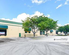 5401-5415 NW 163rd Street & 16402 NW 54th Avenue - Miami Gardens