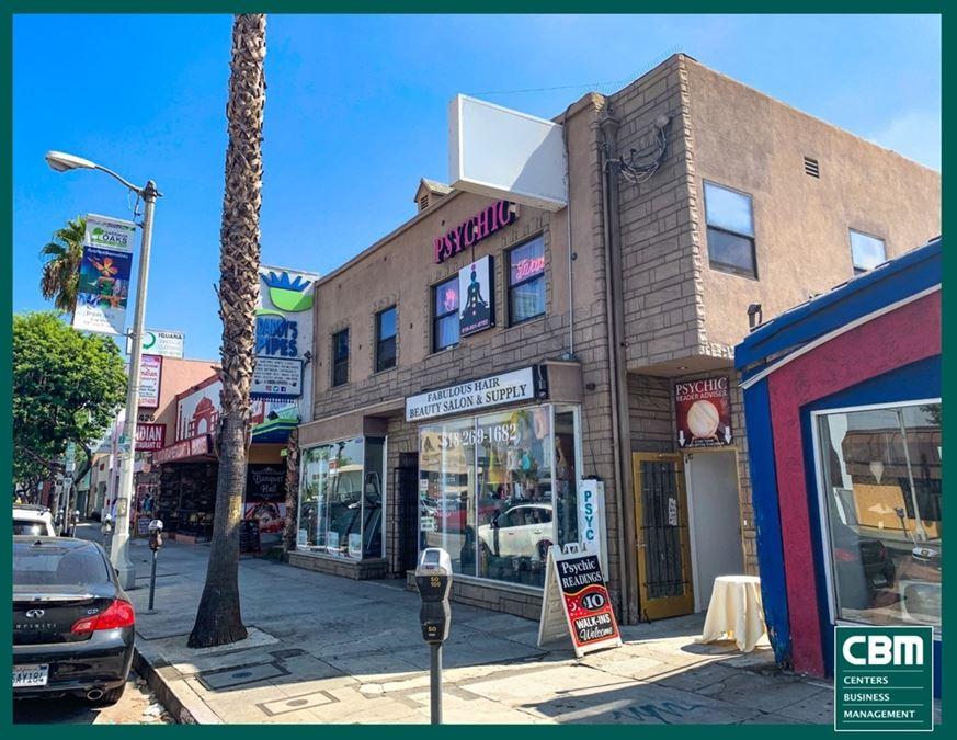14434 Ventura Blvd