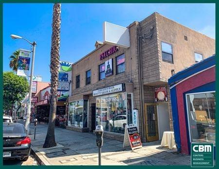 14434 Ventura Blvd - Sherman Oaks