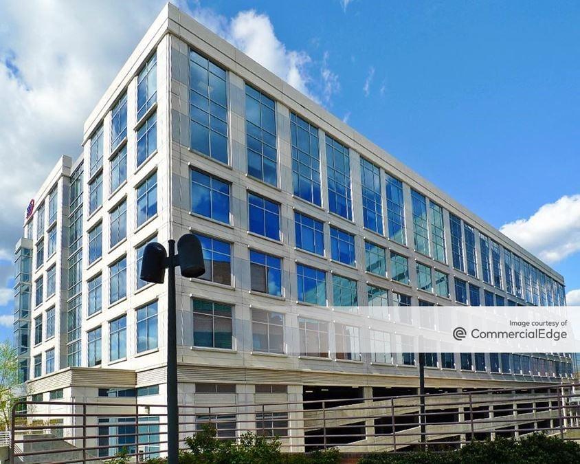 George Mason University Foundation Building