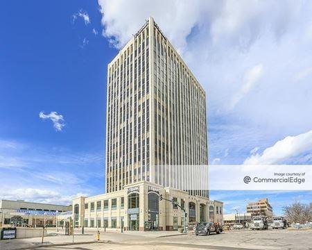Palmer Center - 1st Bank Building - Colorado Springs