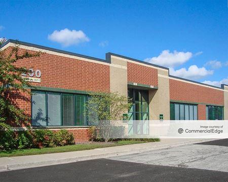 Rogers Executive Parke I & II - Vernon Hills
