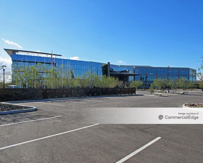 Isagenix Headquarters