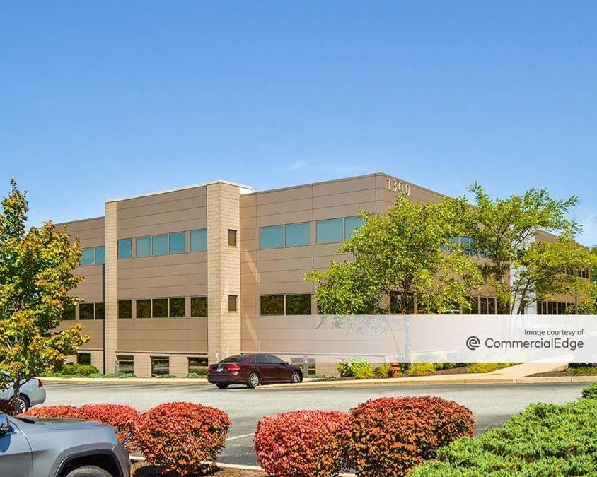 Highland Corporate Park - 1300 Highland Corporate Drive