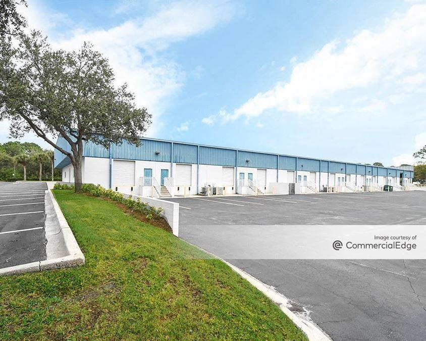 Nasa Corporate Centre