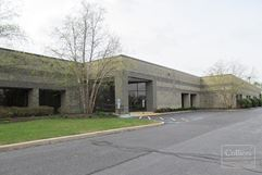8,766 SF Warehouse Space in Pureland Industrial Complex - Logan Township
