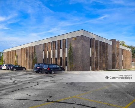 Northbrook Office Park - 2920, 2922 & 2942 Fuller Avenue NE - Grand Rapids