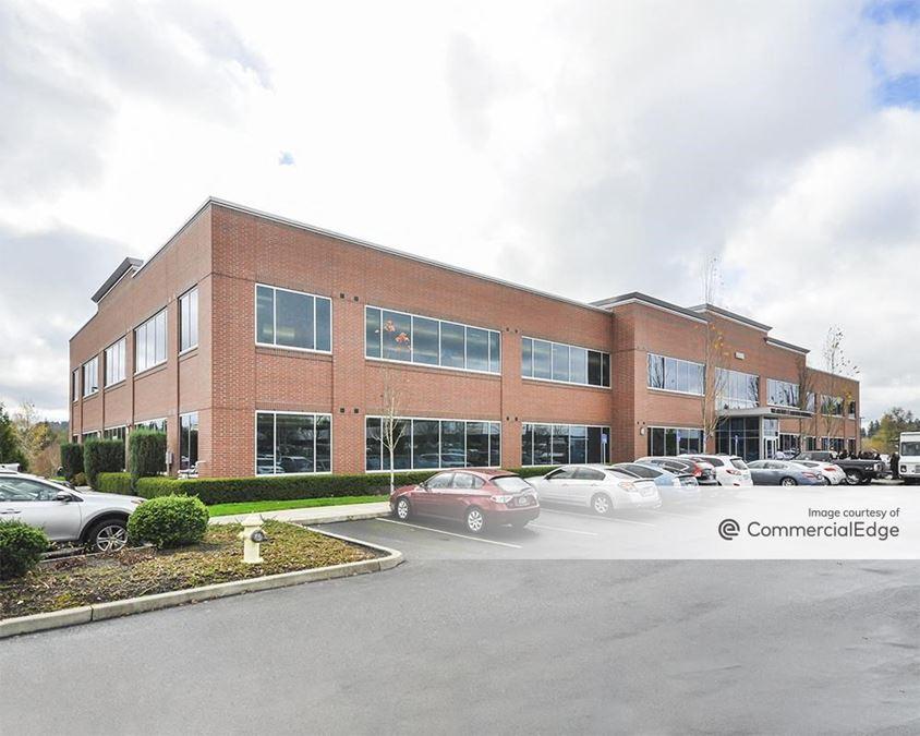 Michael E. Osborne Building