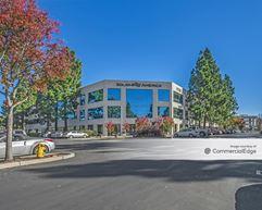 Fremont Office Center - 39300 Civic Center Drive - Fremont