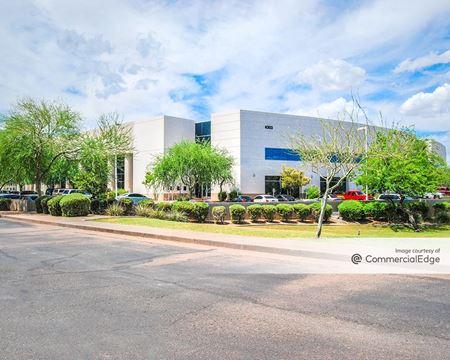 Workspace Cotton Center - Phoenix