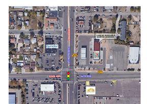 6400 Federal Boulevard