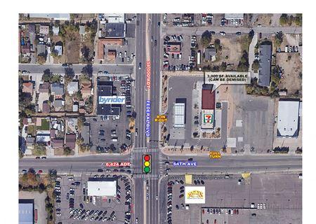 6400 Federal Boulevard - Denver