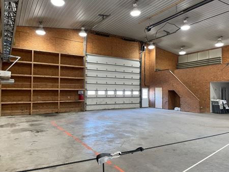 Warehouse with office space - Delmar