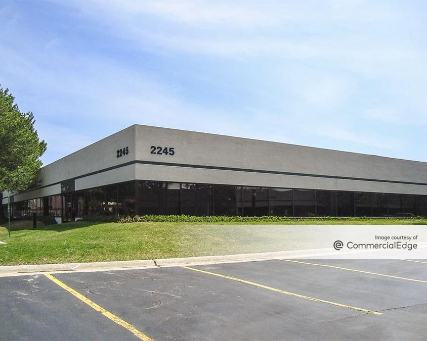 Enterprise Centre I