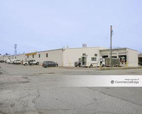 4900-4990 Acoma Street