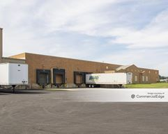 RIDC Industrial Center of McKeesport - Manor I - McKeesport