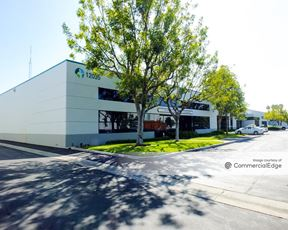 Prologis Pacific Springs Business Park