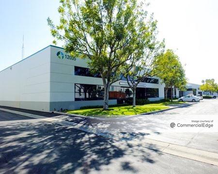 Prologis Pacific Springs Business Park - Santa Fe Springs