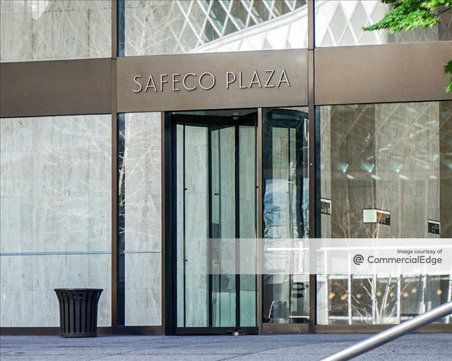 Safeco Plaza