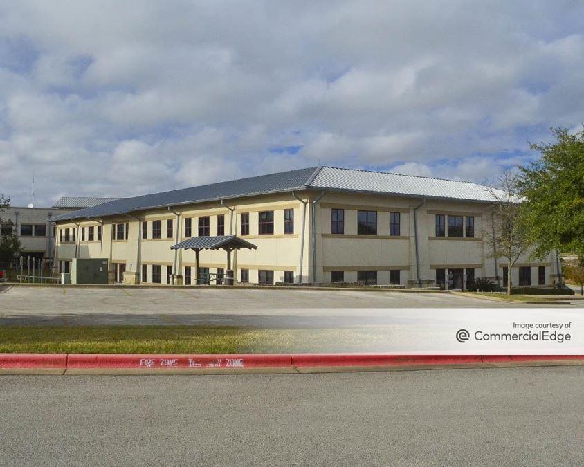 Seton Southwest Health Plaza I & II