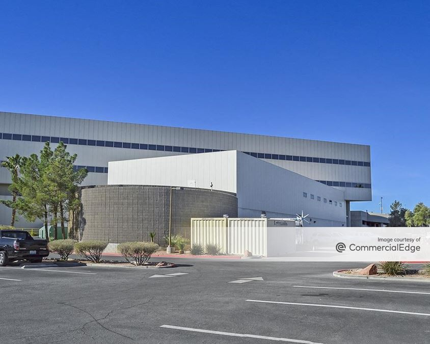 NV Energy Pearson Building