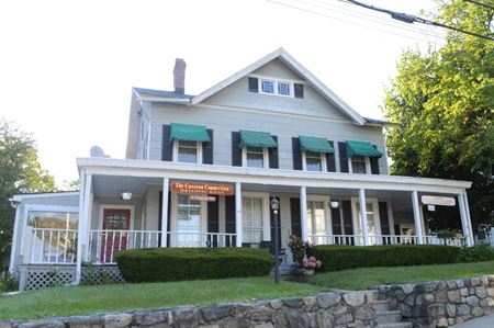14 Main Street - Bedford Hills