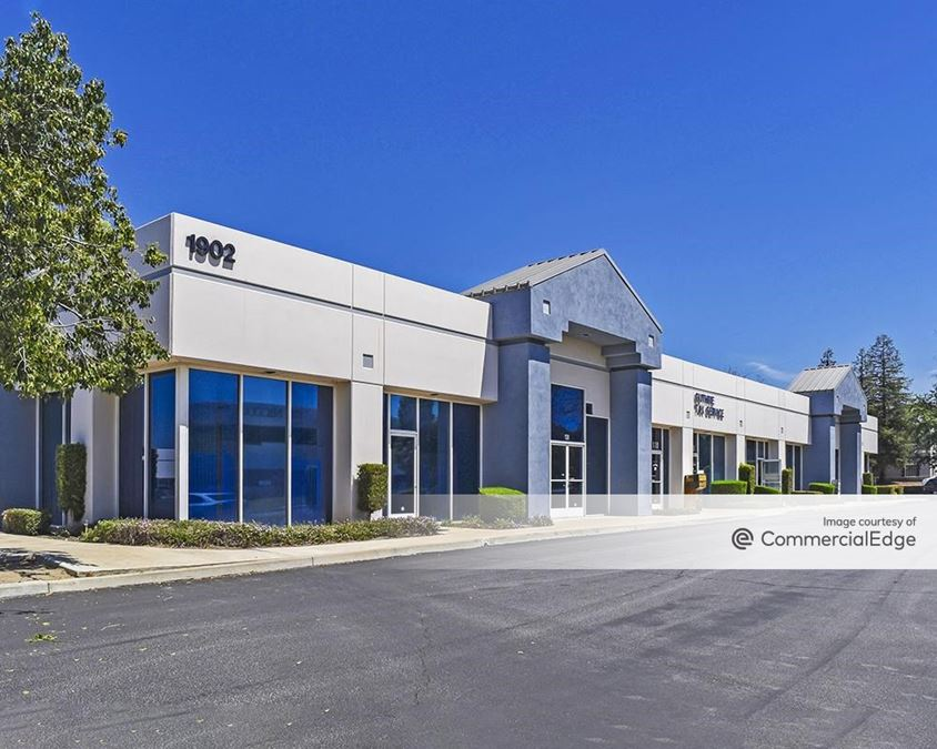 East Valley Business Park