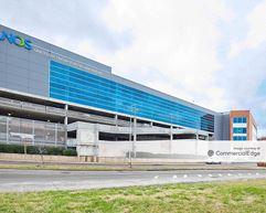 Virginia BioTechnology Research Park - BioTech Seven - Richmond